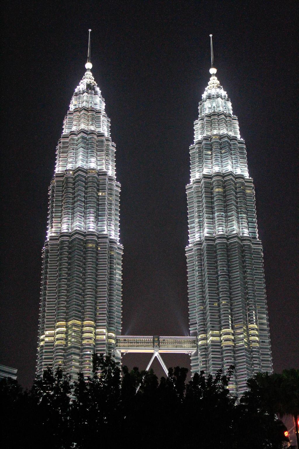 _MG_8932 Petronas Twin Towers