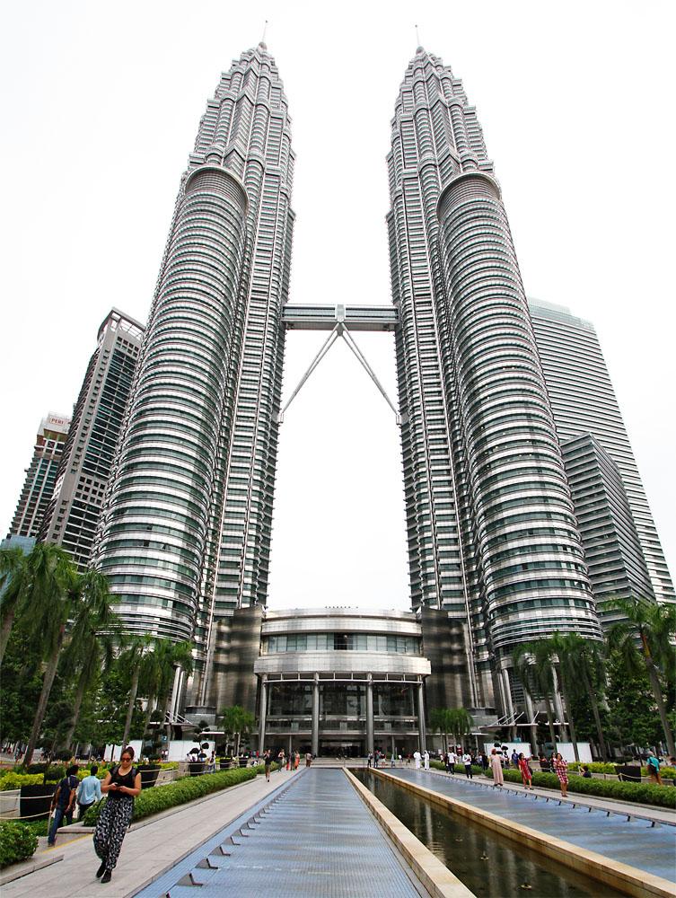 Petronas Twin Towers _MG_6845